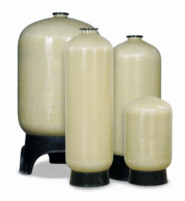 commercial pressure tanks